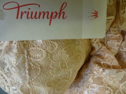 Triumph Reggiseni Coppe Grandi Prato