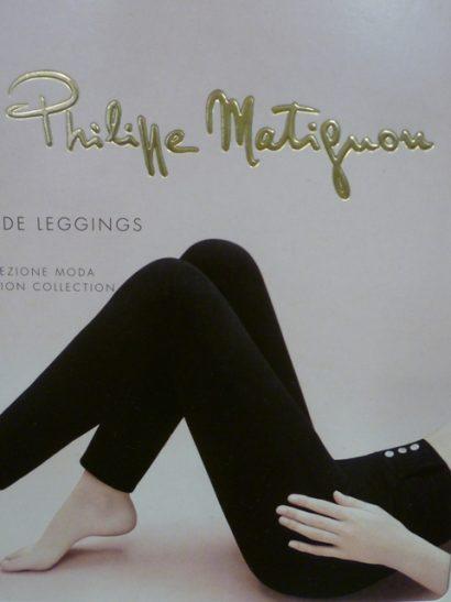 Abbigliamento_Donna_Leggins_Matignon_Prato