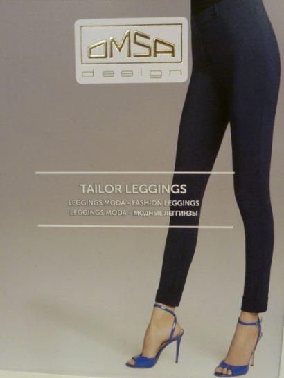 Abbigliamento_Donna_Leggins_Omsa_Prato