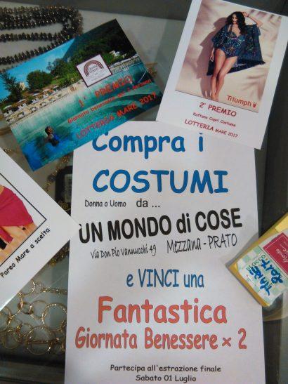 Costumi Donna Prato