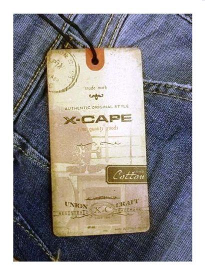 Jeans_Donna_XCape_Prato
