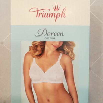 Reggiseno-Triumph-Doreen-Cotton